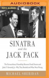 Omslag - Sinatra and the Jack Pack
