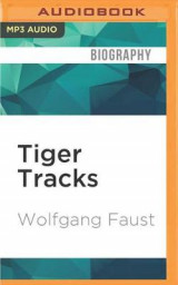Omslag - Tiger Tracks