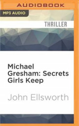 Omslag - Michael Gresham: Secrets Girls Keep