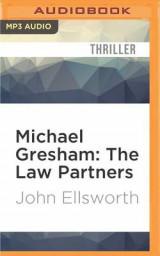 Omslag - Michael Gresham: The Law Partners
