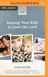 Omslag - Raising Your Kids to Love the Lord