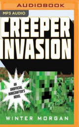 Omslag - Creeper Invasion