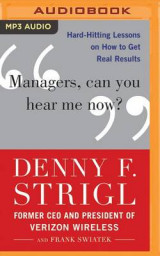 Omslag - Managers, Can You Hear Me Now?