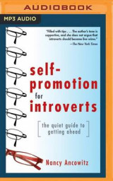 Omslag - Self-Promotion for Introverts