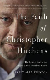 Omslag - The Faith of Christopher Hitchens