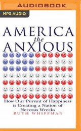 Omslag - America the Anxious