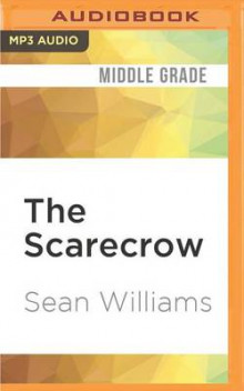 The Scarecrow av Sean Williams (Lydbok-CD)