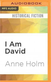 I am David av Anne Holm (Lydbok-CD)