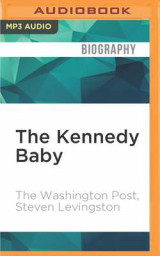 Omslag - The Kennedy Baby
