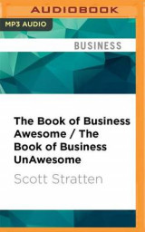 Omslag - The Book of Business Awesome / The Book of Business Unawesome