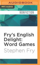 Fry's English Delight av Stephen Fry (Lydbok-CD)