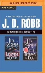 Omslag - J. D. Robb - In Death Series: Books 11-12