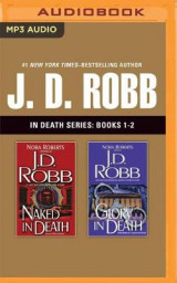 Omslag - J. D. Robb - In Death Series: Books 1-2