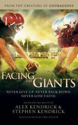 Omslag - Facing the Giants