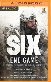 Six: End Game av Charles W Sasser (Lydbok-CD)