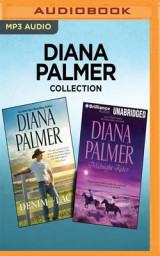 Omslag - Diana Palmer Collection - Denim and Lace & Midnight Rider