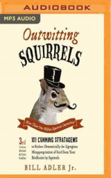 Omslag - Outwitting Squirrels