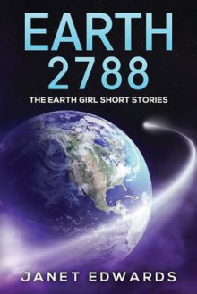 Earth 2788 av Janet Edwards (Heftet)
