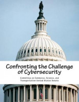Omslag - Confronting the Challenge of Cybersecurity