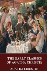 Omslag - The Early Classics of Agatha Christie