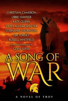 A Song of War av Kate Quinn, Christian Cameron og Libbie Hawker (Heftet)