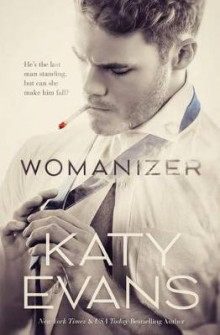 Womanizer av Katy Evans (Heftet)