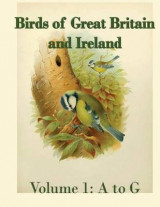 Omslag - Birds of Great Britain and Ireland