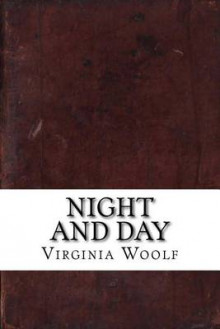 Night and Day av Virginia Woolf (Heftet)