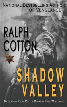 Shadow Valley av Ralph Cotton (Heftet)