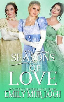 Seasons of Love av Emily Murdoch (Heftet)
