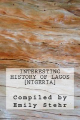 Omslag - Interesting History of Lagos [Nigeria]