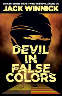 Devil in False Colors av Jack Winnick (Heftet)