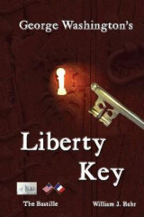 Omslag - George Washington's Liberty Key