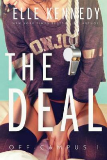The Deal av Elle Kennedy (Heftet)