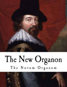 The New Organon av Francis Bacon (Heftet)