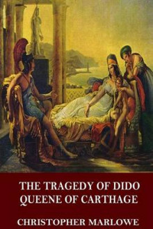 The Tragedy of Dido Queene of Carthage av Christopher Marlowe (Heftet)