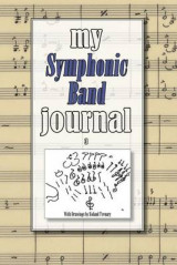 Omslag - My Symphonic Band Journal 3