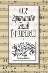 Omslag - My Symphonic Band Journal 2