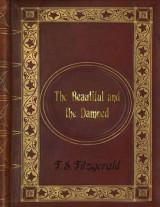 Omslag - F. S. Fitzgerald - The Beautiful and the Damned