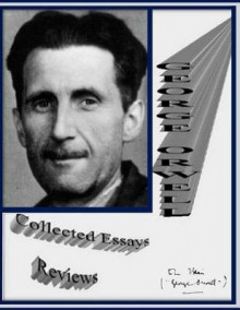 Collected Essays - Reviews by George Orwell av George Orwell og Ghislaine Burlet (Heftet)