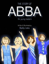 Omslag - The Story of Abba for Young Readers