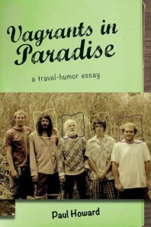 Vagrants in Paradise av Paul Howard (Heftet)