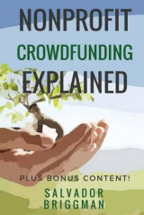 Omslag - Nonprofit Crowdfunding Explained
