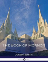 Omslag - The Book of Mormon