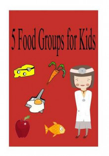 5 Food Groups for Kids av Christopher Lee (Heftet)