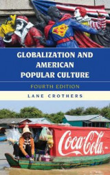 Omslag - Globalization and American Popular Culture