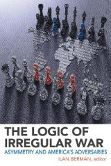 Omslag - The Logic of Irregular War