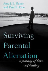Omslag - Surviving Parental Alienation