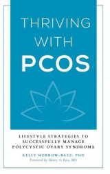 Omslag - Thriving with PCOS