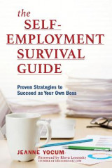 Omslag - The Self-Employment Survival Guide